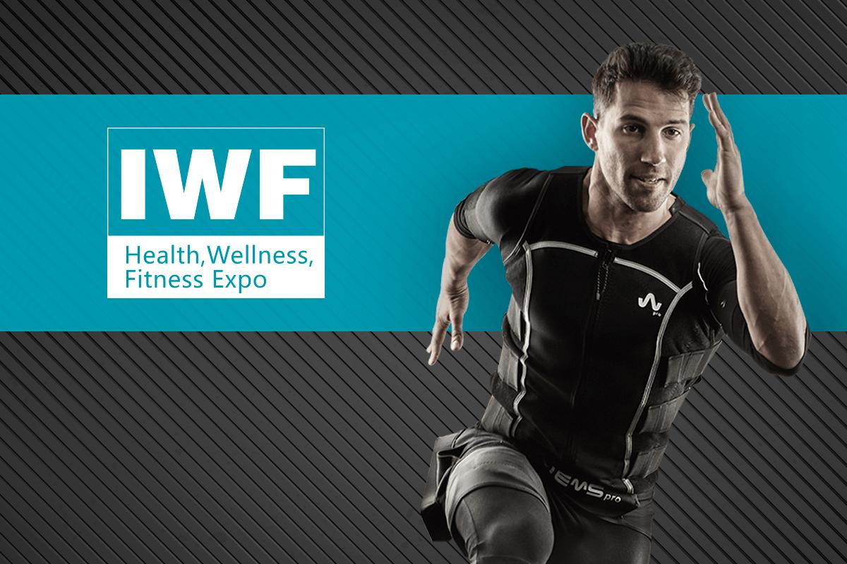 IWF Health, Wellness & Fitness Trade Show – Marzo: 14-16