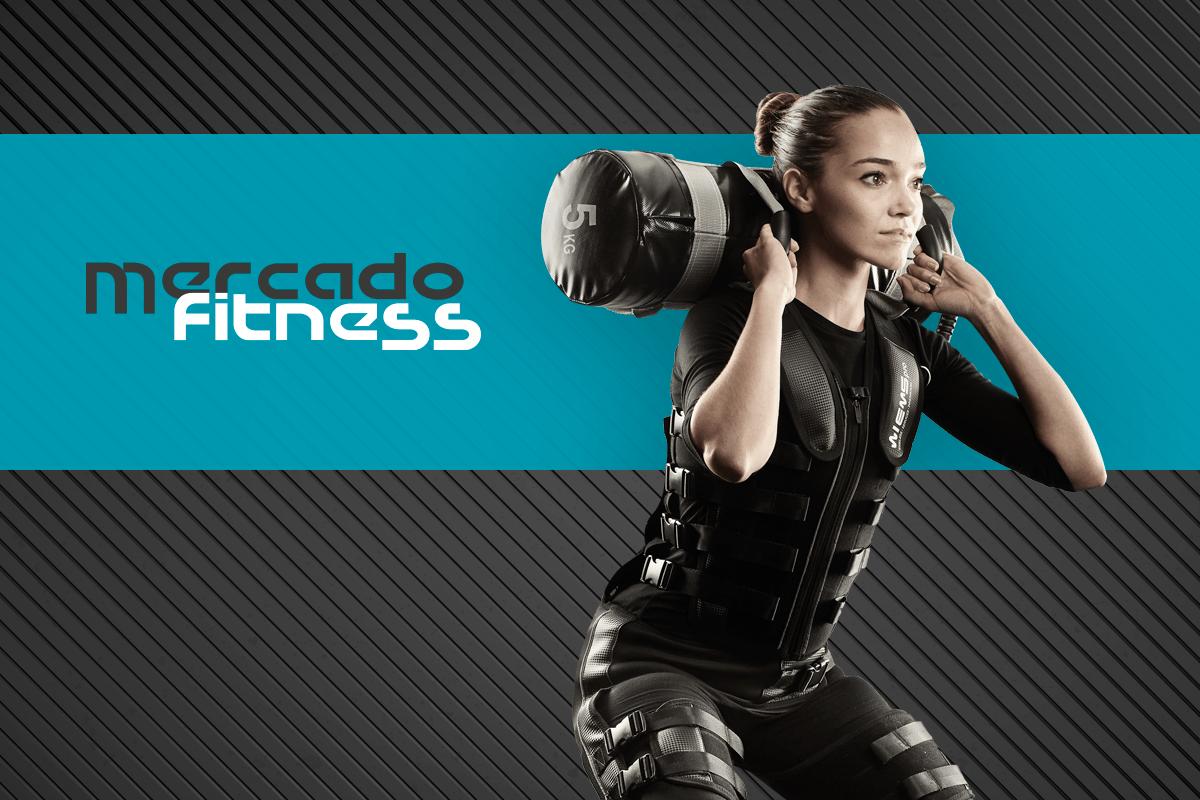 Mercado fitness, 14 expo conferencias – April 20-21, 2018