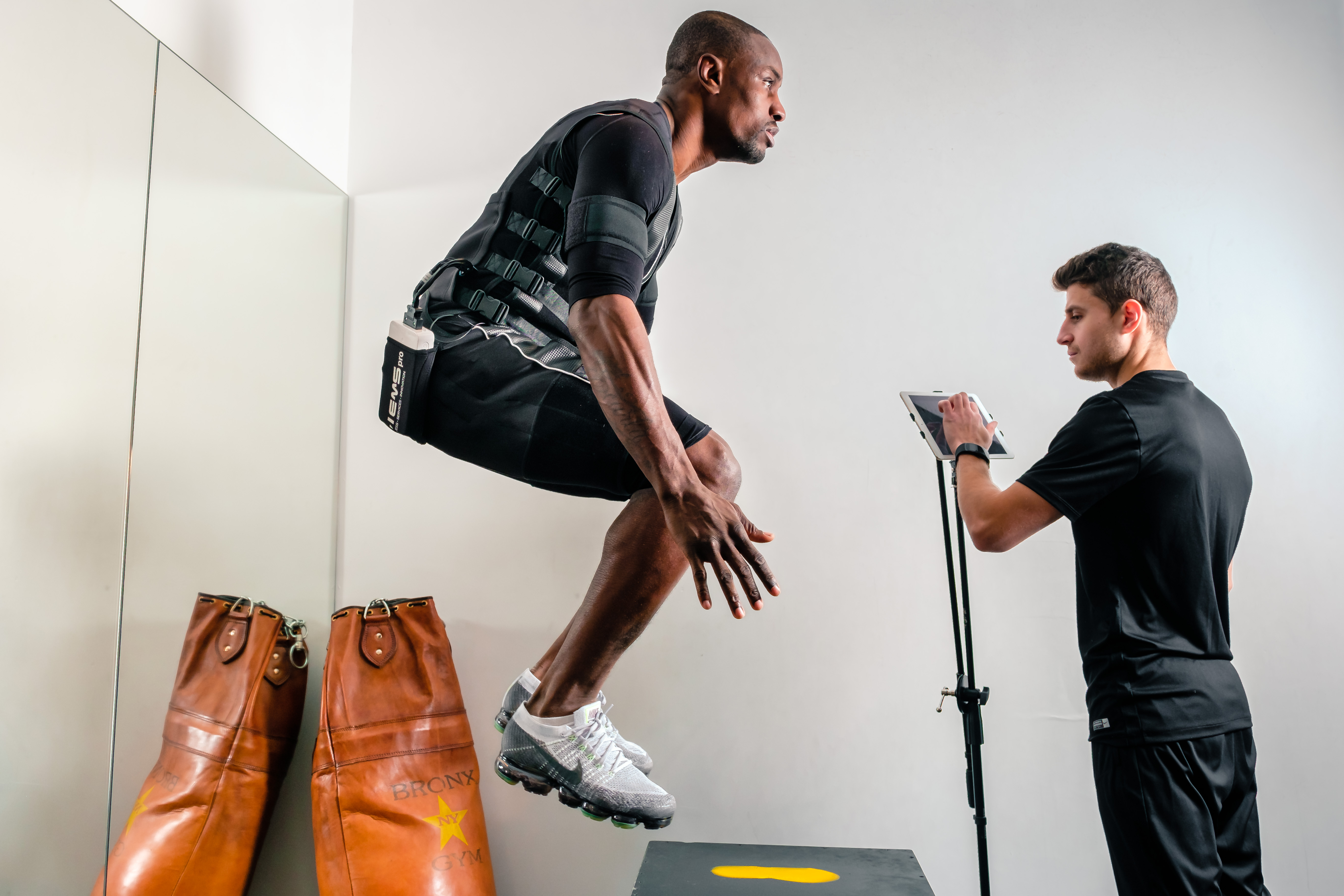 The 5 most common mistakes in training with electrostimulation