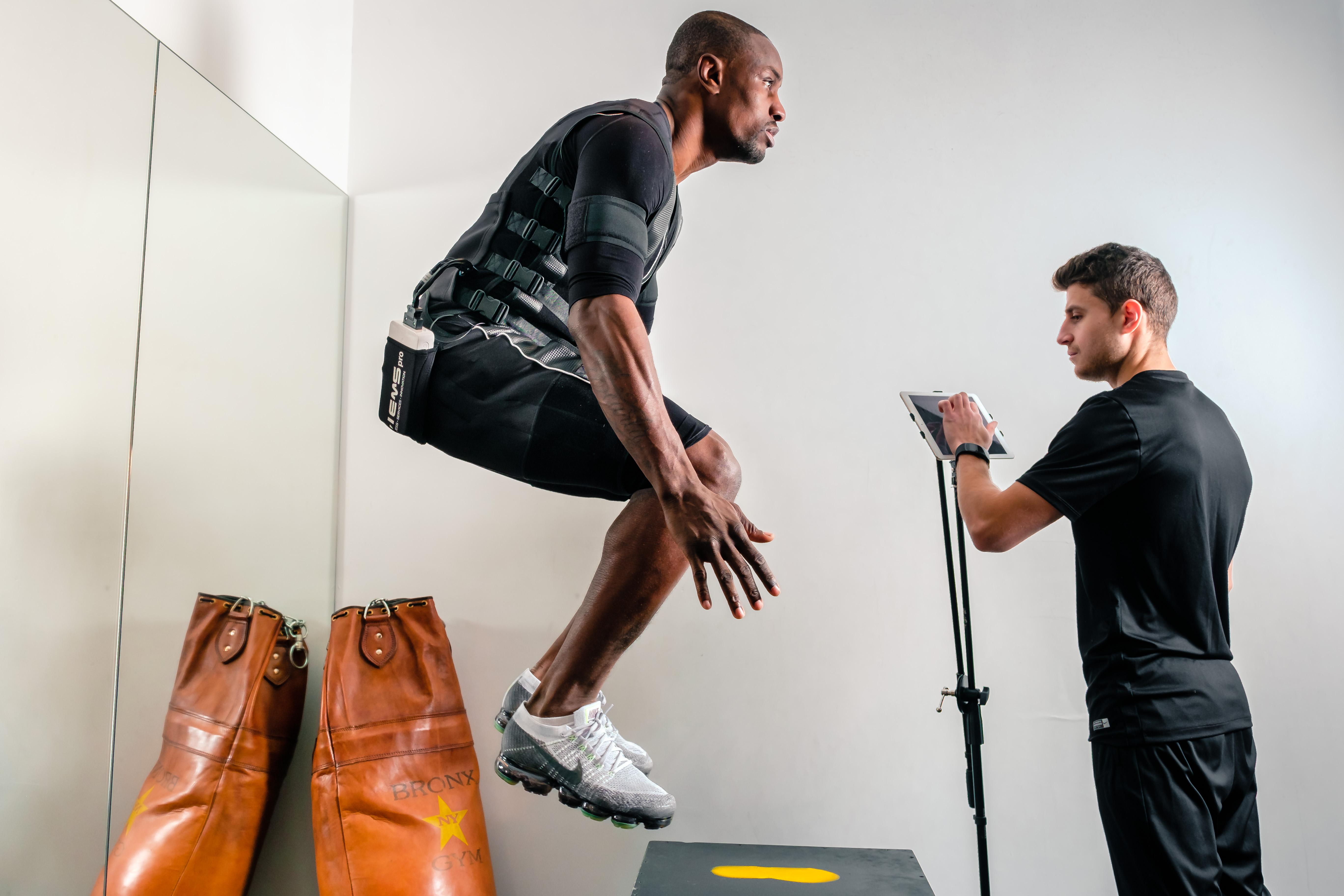 Los 5 errores más comunes en entrenamiento con electroestimulación