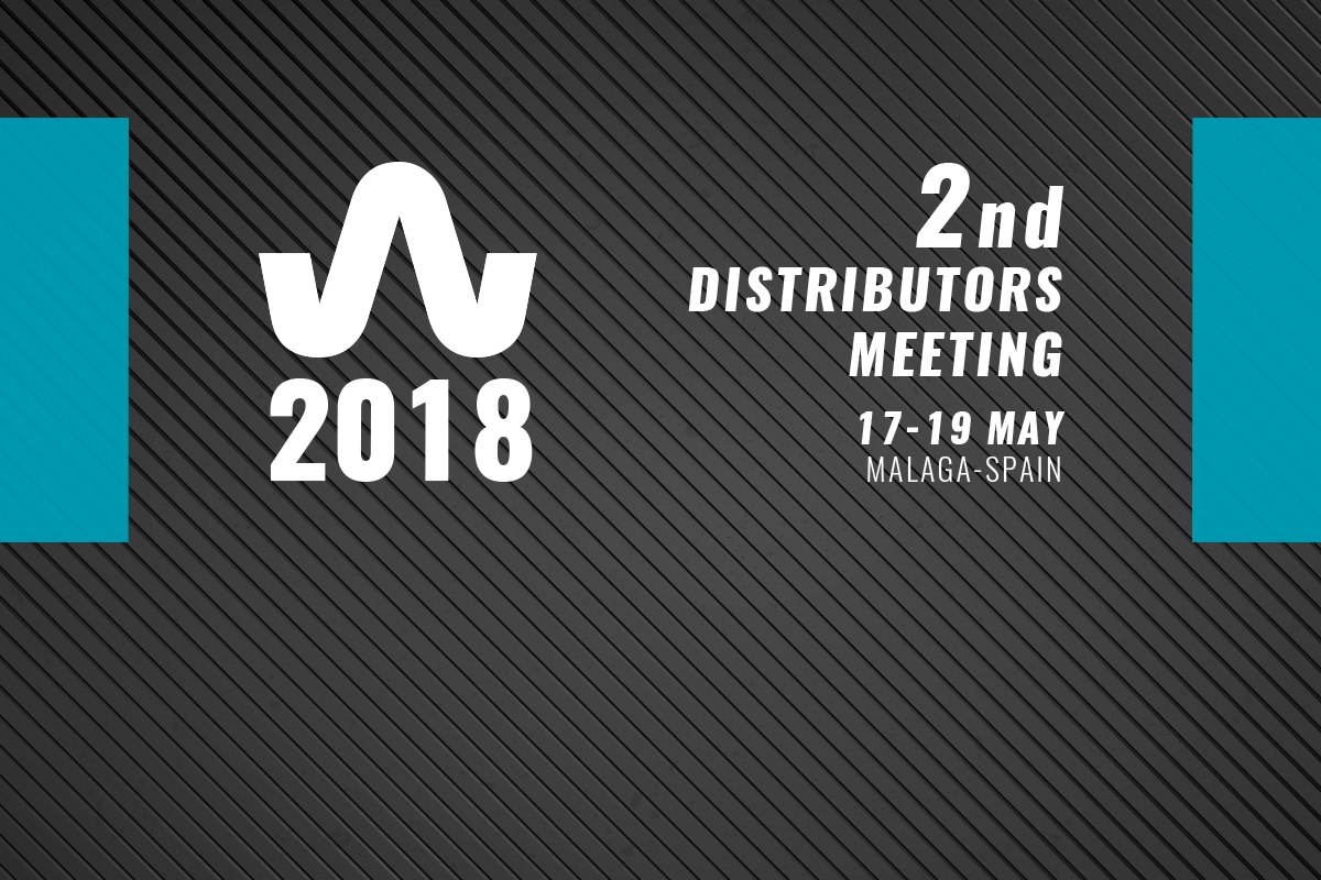 Second Distributors Meeting