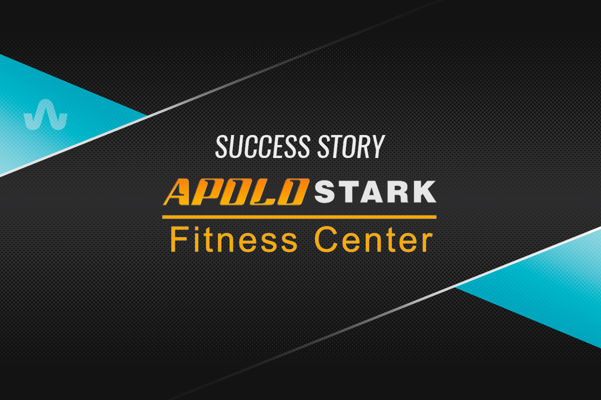 Wiemspro system at Apolo Stark Fitness Center