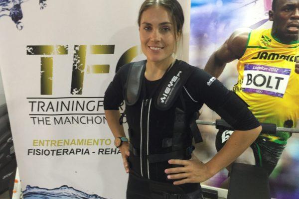 Blanca Manchón Wiemspro
