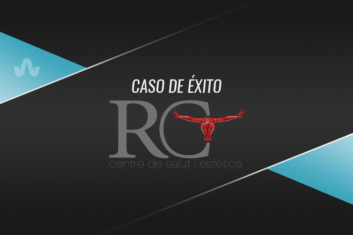 El sistema Wiemspro y Ricky Castaño en Estudio RC