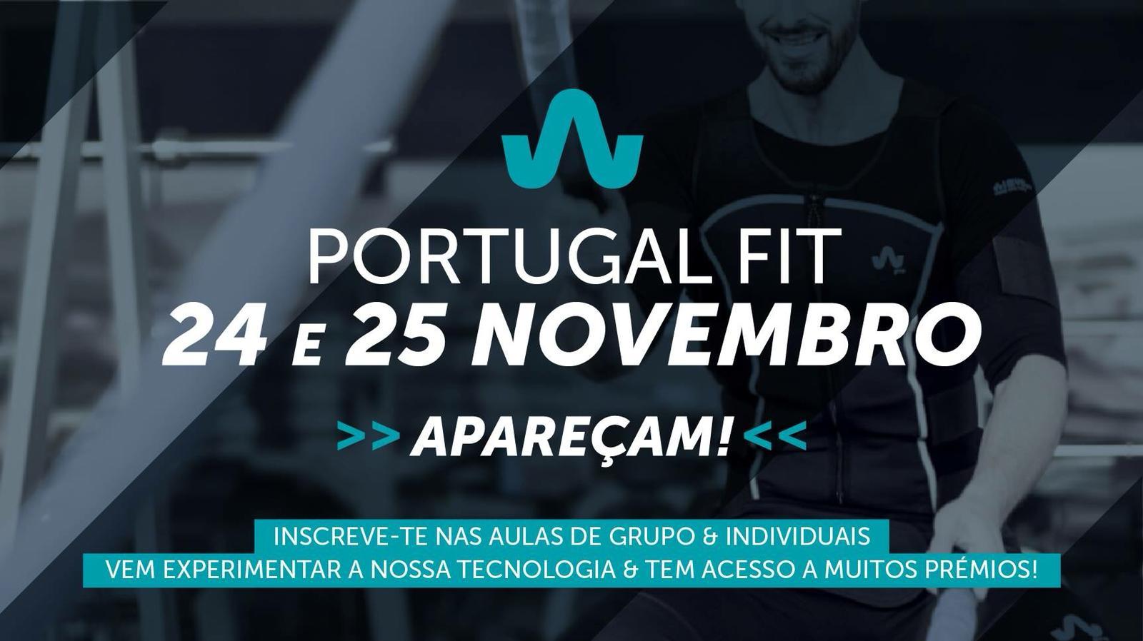 Wiemspro en Portugal Fit
