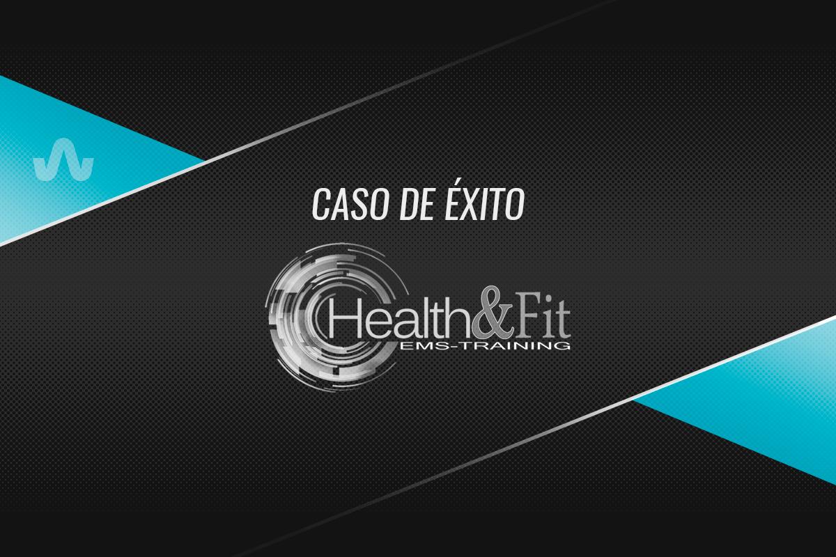 El sistema Wiemspro en Health&Fit