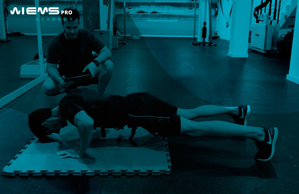 Efecto de la electromioestimulación de cuerpo completo sobre gastos energéticos durante el ejercicio