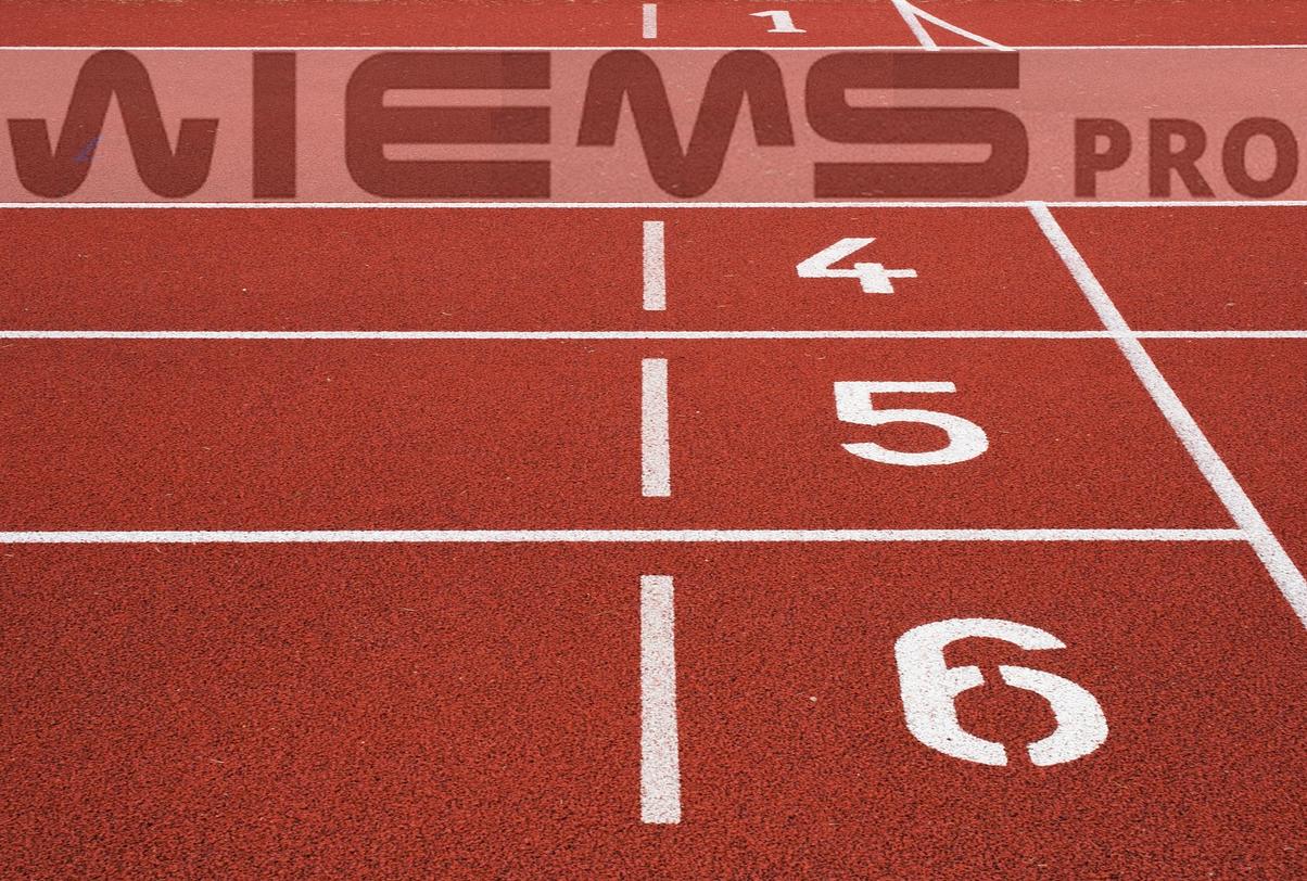 WB EMS ayuda a mejorar el rendimiento en corredores