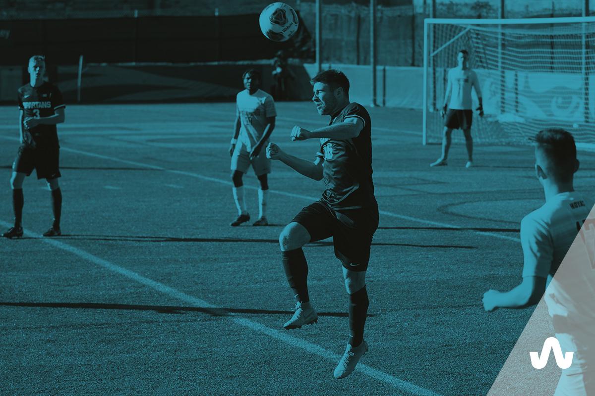 Efectos de la WB-EMS superpuesta en el aumento de la fuerza de las fibras tipo II en jugadores de fútbol en temporada competitiva