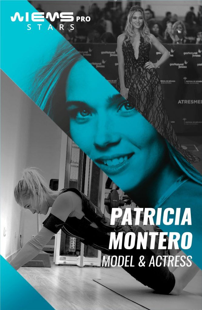 Patricia-Montero
