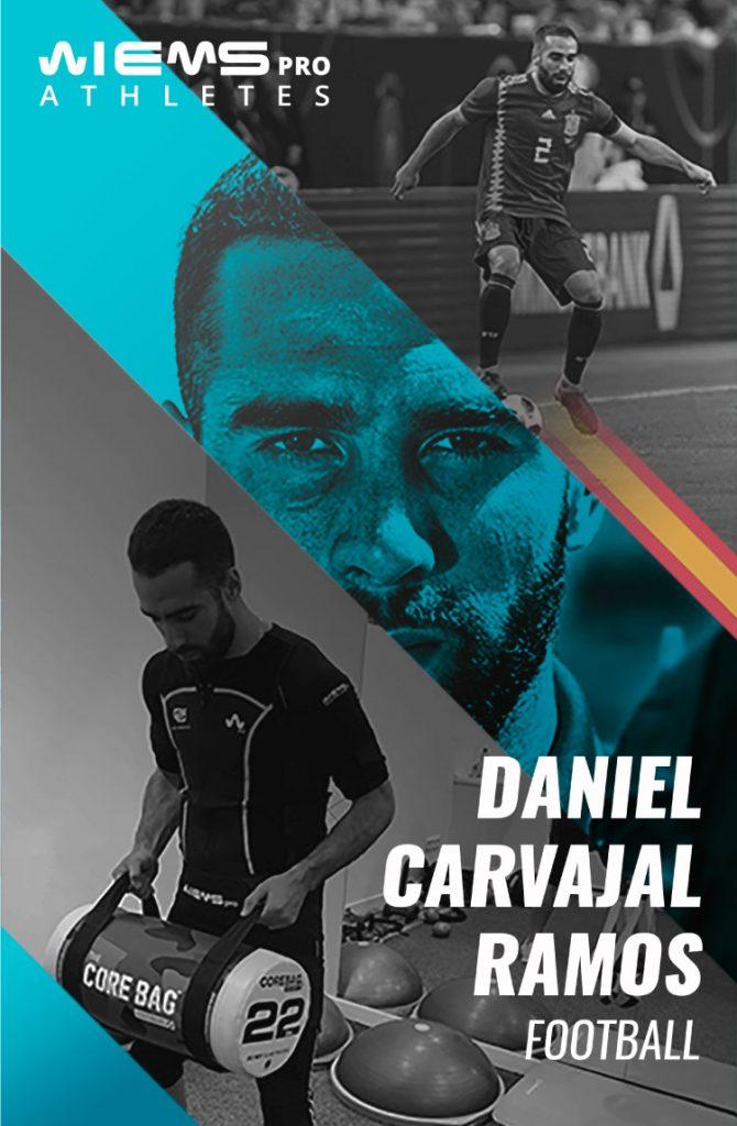 Daniel-Carvajal