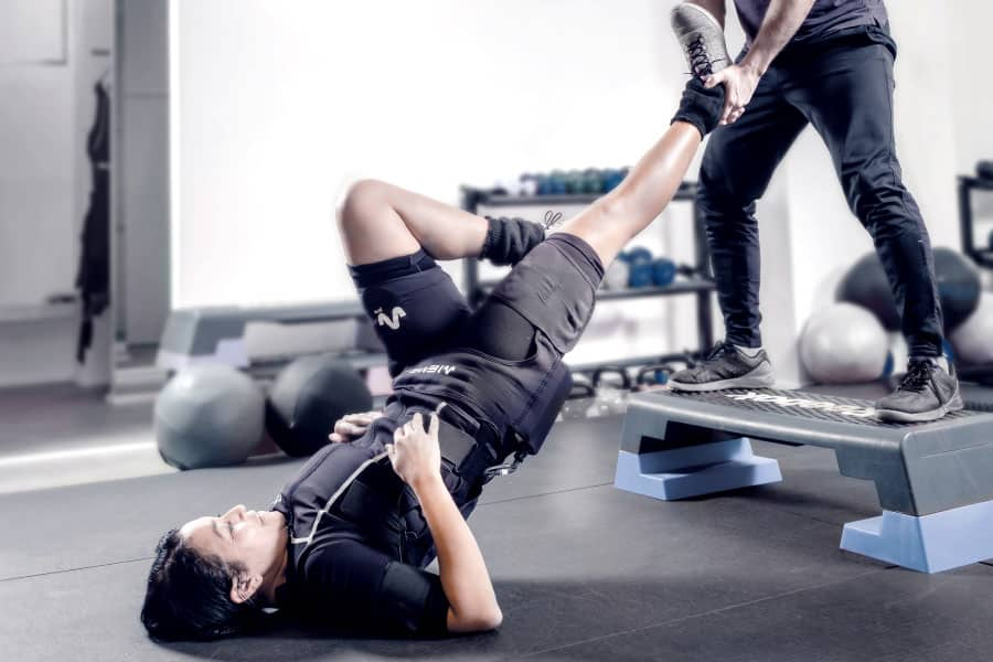 electroestimulacion para ganar masa muscular